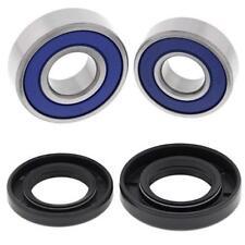 All Balls Wheel Bearing and Seal Kit Front 25-1194 for Kawasaki Suzuki