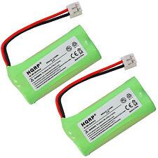 HQRP 2 baterías para AT&T BT8001, BT8300, BT184342, BT284342, 3101 / 3111