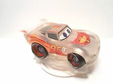 INF-1000033 DISENY INFINITY Cars Lightning McQueen Infinite Crystal Game Figure