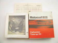Motorcraft CT-1083A Carburetor Rebuild Kit 71-78 GM Rochester 2-BBL 2G 2GC 2GV
