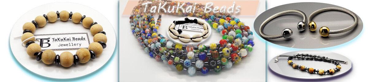 TaKuKai Beads