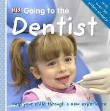 Good, Going to the Dentist (First Steps), , Book