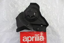 Aprilia RSV4 R APRC Verkleidung Ritzelabdeckung Blende Ritzelkasten #R3780