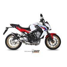 MIVV-MARMITTA HONDA CB 650 F anno fabbricazione 2014 (GP, carbonio, moto)