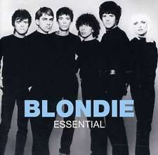 BLONDIE - Essential (Best Of/Greatest Hits) - 21 Tracks - CD - NEUWARE
