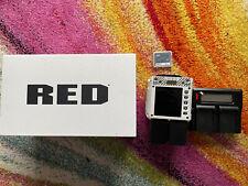 RED Digital Cinema Komodo Stormtrooper Limited Edition 6K RAW + Sigma 18-35 EF
