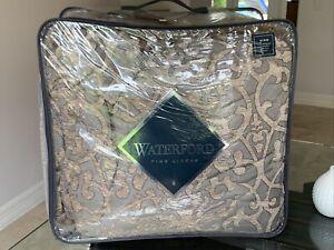 Waterford Fine Linens Carrick King Comforter Set