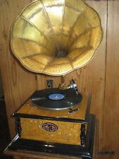 sehr schönes Grammophone /sehr gepflegt und funktionstüchtig