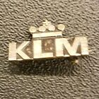 alte KLM - Anstecknadel