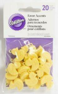 Baby Shower Yellow Ducky Favors - 20ct.