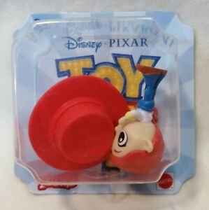 "DISNEY PIXAR - *New & Sealed* Jessie Toy Story 4 Mini 1"" Figure Mattel"