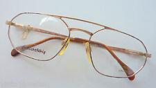 Jaguar exklusive Pilotenbrille in sportlich markanter Optik Luxus Marke size L