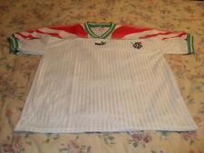 Bulgaria National Team Soccer / Football Shirt / Jersey