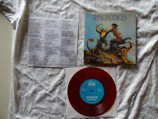 Spearhead 7 inch vinyl record oi! isd vinyl