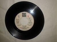 "Paul McCartney & Wings/Ciro Dammicco–Disco Vinile 45 Giri 7"" Ed.Promo Juke Box"