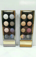 Hard Candy Makeup Baked Eye Shadow Set Palette Spheres Sparkle, 1039 or 1040
