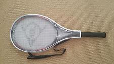 Dunlop Tennis Racquets in bags *