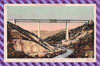 CPA 63 - le Viaduc des Fades