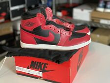 Size 11 - Jordan 1 Retro High 85 Varsity Red 2020