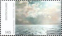 BRD 3020 (kompl.Ausg.) gestempelt 2013 Gerhard Richter