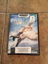 Earthflight (DVD, 2014, 2-Disc Set)