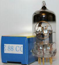 JJ Gold Pin preamp tubes,E88CC,Best 6922/6DJ8/ECC88,NEW