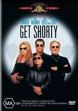 Get Shorty (DVD, 2004)**Terrific Condition**R4**John Travolta