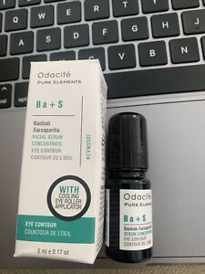 BNIB ~ Odacite Eye Contour Serum Concentrate ~ 5ml Full Size