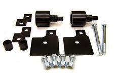 "FIT POLARIS Sportsman 500,600,700,800 Front&Rear 2"" Suspension Lift Kit Bracket"