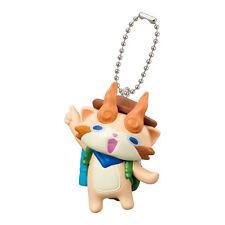 Yokai Watch K Jiro Mascot Key Chain Anime Manga NEW