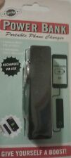 Power Bank - USB Portable Phone Charger New Unopened Brilliant charging unit
