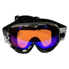 Scott Aura 13 Illuminator Women's Ski Goggles - White, Black (NEW)