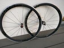 Vision TriMax T42 Laufradsatz Shimano 10/11-Fach, Sram 10/11-Fach Carbon