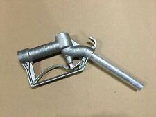 """New listing 3/4"""" Manual Fuel Nozzle Fillrite"""