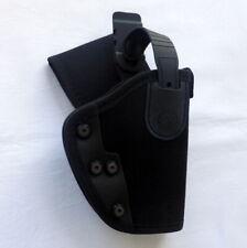 VEGA belt holster for SIG SAUER 228-229 BERETTA 8000 GLOCK 19 with quick release