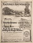 1919 Ad.(xh22)~industrial Appliance Co. Chicago. The Peoples Favorite Flour photo