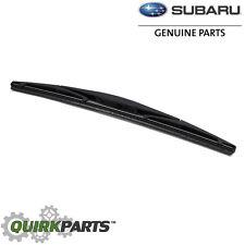 NEW 2005-2007 Subaru Rear Wiper Blade Impreza WRX Forester Legacy OEM 86542AG080