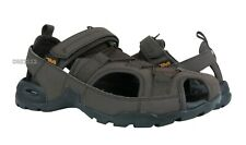 Teva Forebay 2 Turkish Coffee Sport Sandals Shoes Mens Size 12 *NEW*