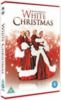 White Christmas DVD  John Brascia, cert U Fast and FREE P & P SUPERB CLASSIC