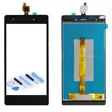 Display Full LCD Complet unité pour wiko pulp 4g réparation touch noir NEUF