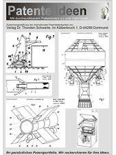Ludwig Bölkow Vater der Luftfahrt geniale Patente