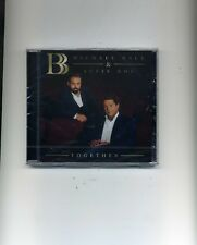MICHAEL BALL ALFIE BOE - TOGETHER - NEW CD!!