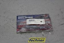 Bedienungsanleitung Mitsubishi Eclipse II Mappe Bord Buch Betriebsanleitung 1996