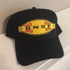 Cap   Hat (BNSF) Burlington Northern Santa Fe  22316 NEW a0f4d0577e3b