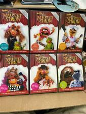 Lot of 9 - Best of The Muppet Show 25th Anniversary Edition DVD