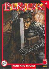 BERSERK COLLECTION SERIE NERA 14 - RISTAMPA - PLANET MANGA PANINI - NUOVO
