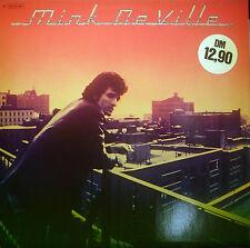 LP MINK DEVILLE - return to magenta, nm