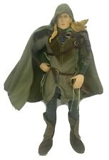 2013 LOTR LEGOLAS POSEABLE 12 INCH ACTION FIGURE DOLL BY TOY BIZ