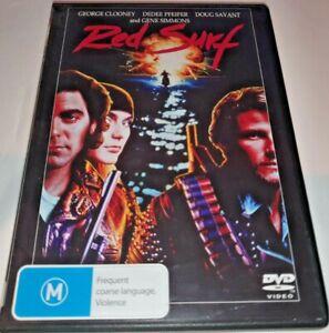 Red Surf DVD