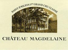 1 bt Chateau Magdelaine 2003 - Saint Emilion 1er GCC